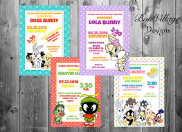 baby looney tunes baby shower decorations tweety bird baby shower invitations party xyz