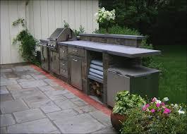 Outdoor Kitchen Bbq Designs Kitchen Bbq Island Outdoor Kitchen With Pizza Oven Outdoor Bbq