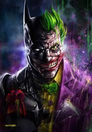 joker tattoo video batman v joker arkham knight style video by sadecekaan deviantart