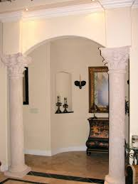 home interior arch designs bathroom pillar designs for home interiors terrific interior arch