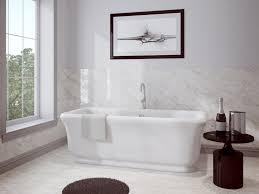 salle de bain style romain bains et baignoires salle de bain lacroix décor