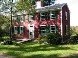 Cottage Rentals In New Hampshire by Historic Year Round New Hampshire Retreat Homeaway Acworth