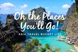 travel asia images Oh the places you 39 ll go asia travel bucket list jpg