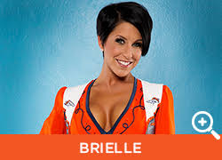 Denver Broncos Cheerleader Halloween Costume Denver Broncos Audition Information
