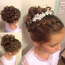 wedding hair updo for older ladies little girl updo wedding hairstyle instagram camfamsisters