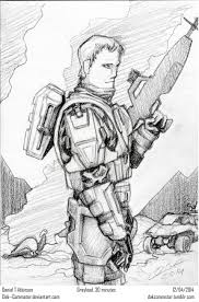 daniel atkinson convention sketches halo odst