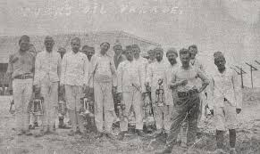 World War One Ottoman Empire Ottoman Empire Ottoman Prisoners Of The World War I In Burma