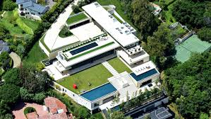 new home sources jay z and beyoncé s l a mansion purchase is a done deal sources say