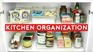 storage tips kitchen organization ideas small kitchen storage tips youtube