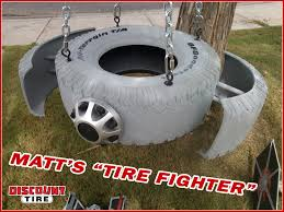 how to build a tire swing 5 free plans for your inspiration
