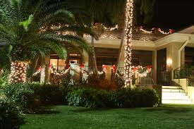 holiday lighting u0026 decorating photos plant professionals miami fl