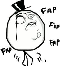 Fap Fap Meme - fap clipart clipground