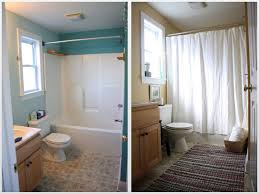 Small Bathroom Renovation Before And After Rental Bathroom Remodel Bathroom Renovation Louisvuittonsaleson