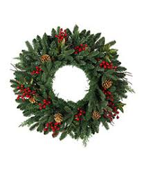 42 to 60 inch wreaths tree classics