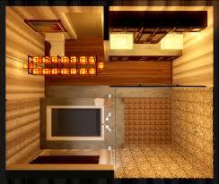 zen bathroom design rendered perspectiv before zen bathroom design rendered perspectiv before and
