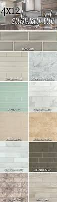 Best  Kitchen Backsplash Tile Ideas On Pinterest Backsplash - Linear tile backsplash