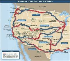 map of usa states denver amtrak map usa 65 best trains amtrak images on