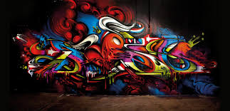 Mural Painting On Canvas by Digital Does Sydney Australia