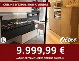 cuisine d exposition à vendre les cuisines d exposition de notre showroom kitchen de
