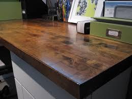 love lee homemaker basement re do built in desk