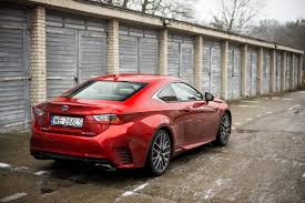 lexus rc 200t test lexus rc 300h f sport test project automotive