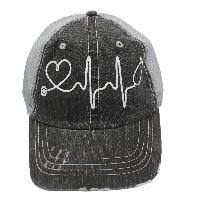 wholesale family theme hats embroidered printed bhw