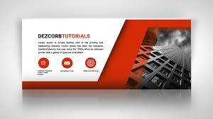 How To Create Facebook Cover Photo Design In Photoshop Cs6