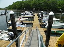 Marine Power Pedestals Custom Float Services Marine Floats And Dock Floats