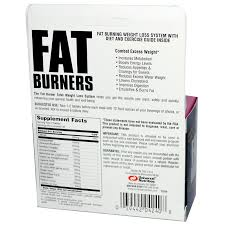 top diet foods fat burners