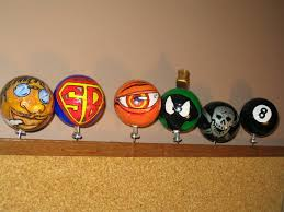 custom antenna balls 7 steps with pictures