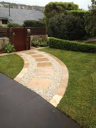 front entry design mts landscaping pty ltd advertisements