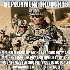 Deployment Memes - valhalla wear valhallawear instagram photos and videos