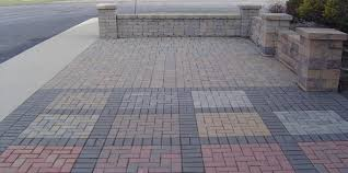 Choosing The Right Paver Color Choosing The Right Types Of Pavers For Pools Paths U0026 Driveways