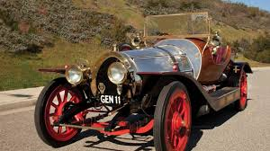 roald roll royce the original flying car chitty chitty bang bang goes on sale