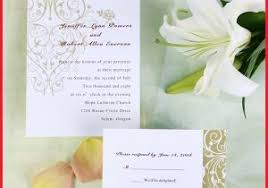 wedding invitations affordable affordable wedding invitations with response cards 248381