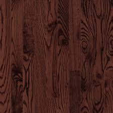 Bruce Laminate Flooring Canada Bruce Dark Solid Hardwood Wood Flooring The Home Depot