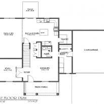 Free 2d Floor Plan Software Warehouse Floor Plans With The Maintenance Shop Office In Center