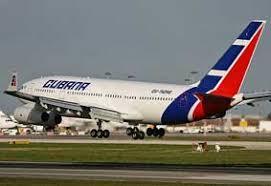 cubana airlines montreal reservation siege paxnouvelles voyagez en classe tropicale avec caribe sol et cubana