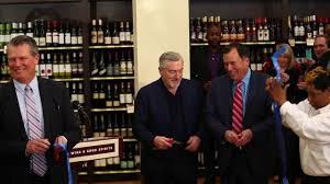 hundreds flock to see robert de niro shill vdka 6100 vodka in