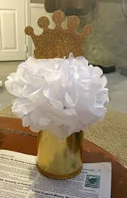 Royal Crown Centerpieces by 9 Best Custum Number Number Stick Centerpieces Images On