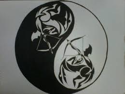 tribal sagittarius tattoos zodiac symbol