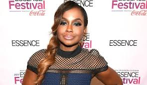 back of phaedra s hair phaedra parks reportedly pretending to date shemar moore to get