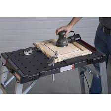 Craftsman Portable Table Saw Top 5 Best Portable Workbenches For Your Projects U2013 Ryker Hardware