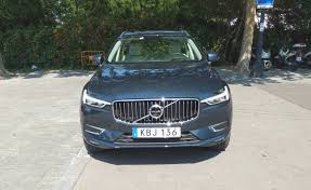 volvo web 2018 volvo xc60 review autoguide com news