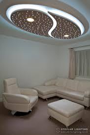Schlafzimmer Yin Yang Yin And Yang Custom Made Starry Sky Led Ceiling Lighting Stellar