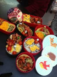 cuisine japonaise traditionnelle espace japon centre culturel japonais à bento avec