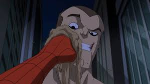 competition spectacular spider man