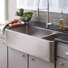 Kitchen With Farm Sink - five favorites farmhouse sinks