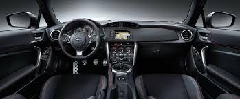subaru brz matte black interior 2017 brz mobile subaru