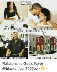 Black Relationship Memes - coals stronger relationship save more money support black
